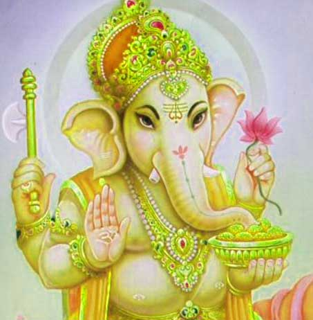 Best Ganesha Images Photo In HD