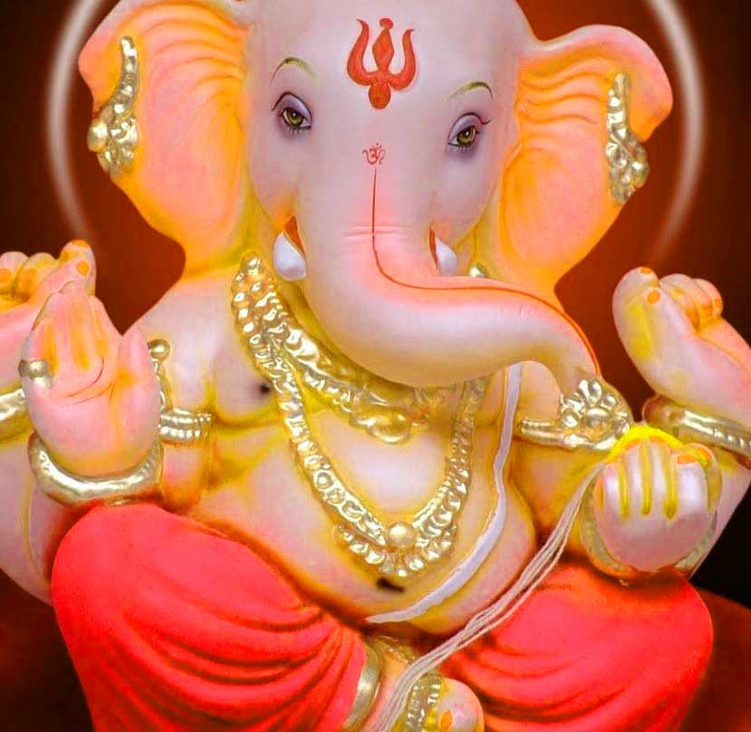 Ganesha Images Wallpaper Free Download