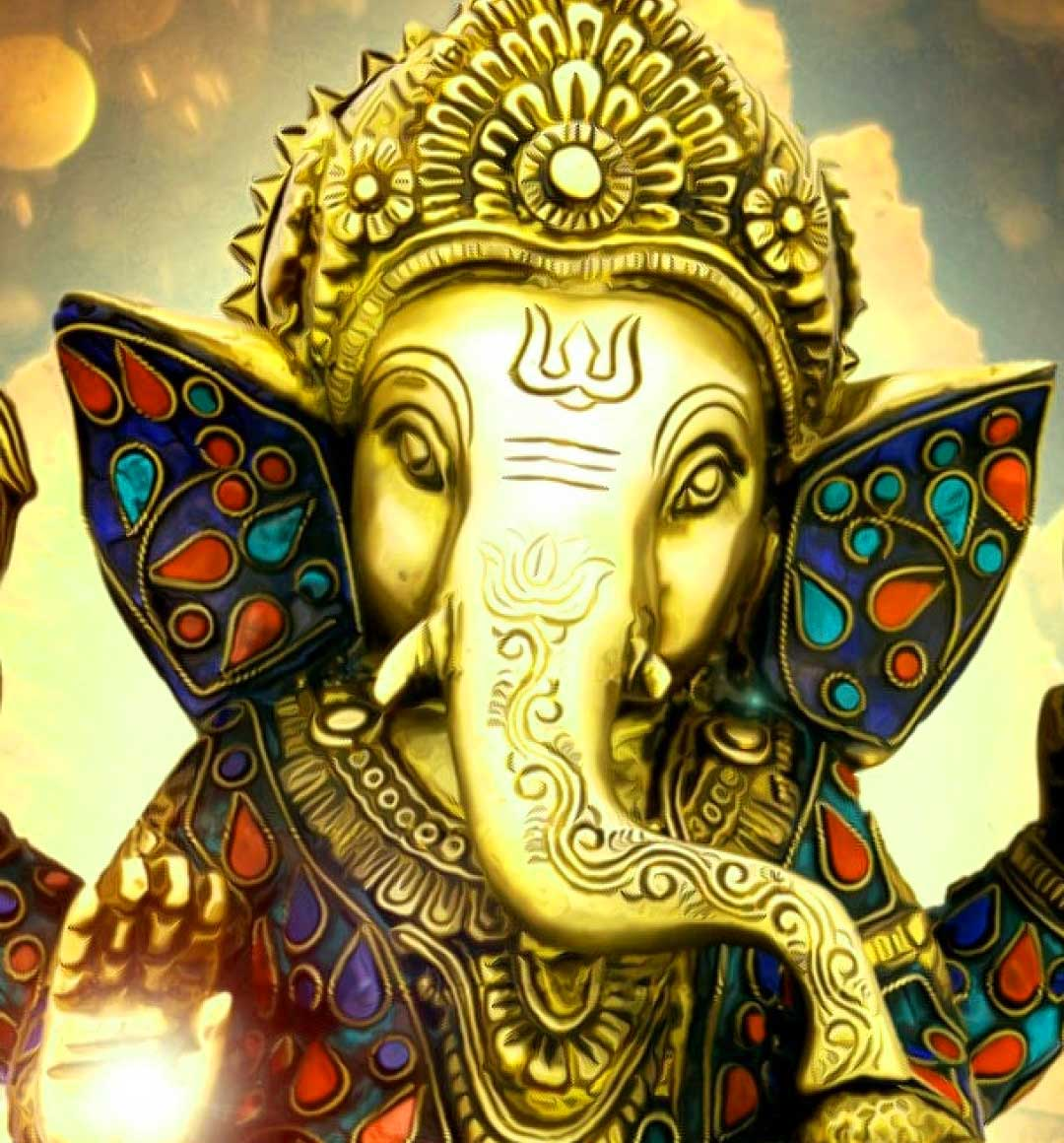 Free Ganesha Images Pics Pictures Download