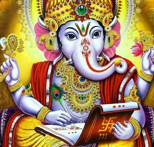 Free Ganesha Images Photo Download