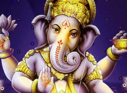 Lord Ganesha Images HD 1080p Pics Picture Download