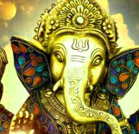 Free Ganesha Images Wallpaper Download