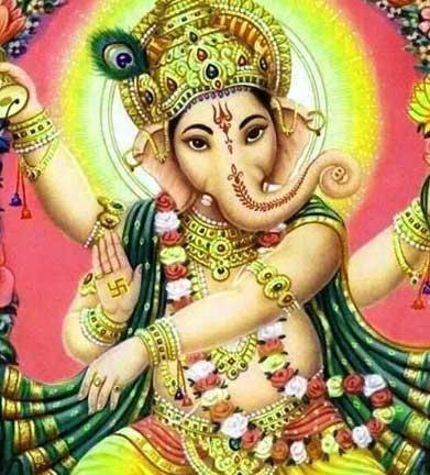 Ganesha Images 56