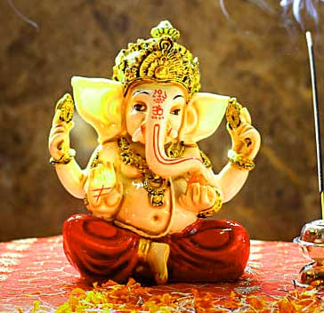 Latest Hindu God Ganesha Images Pics Free Download