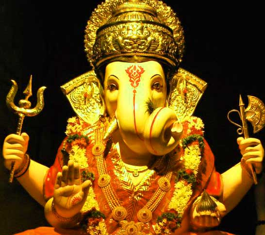 Best Hindu God Ganesha Images Wallpaper Download