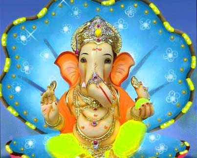 Free Hindu God Ganesha Images Wallpaper Download