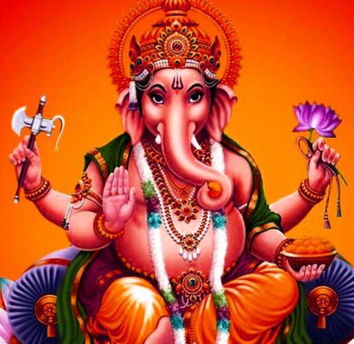 Ganesha Images 64