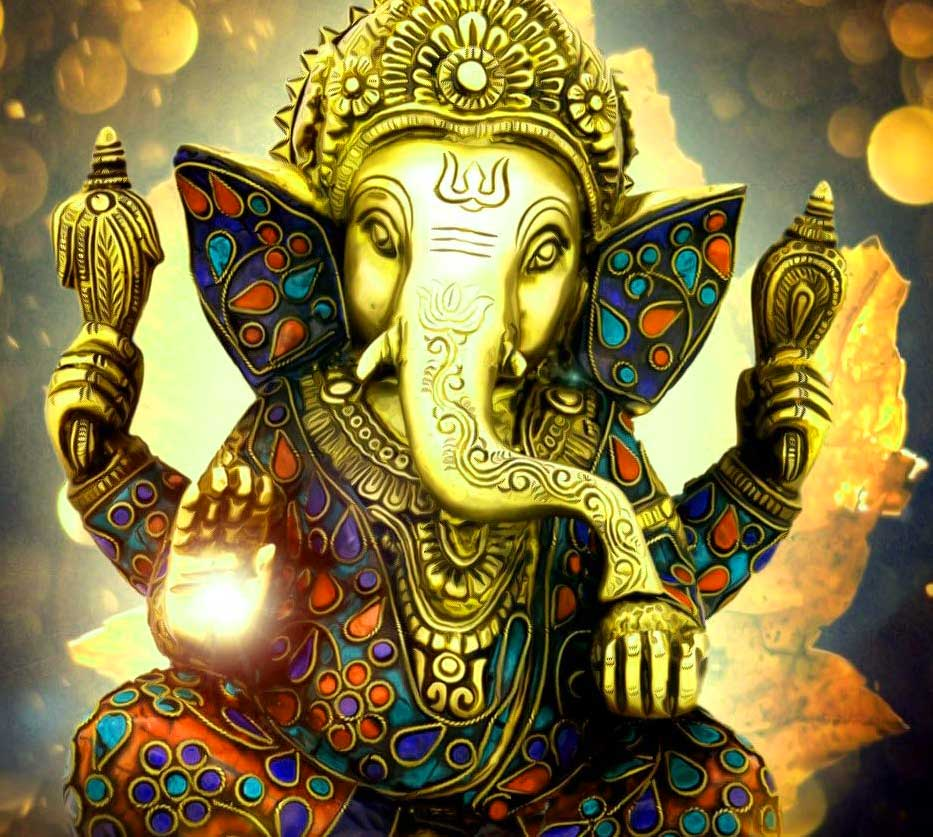 Latest Free Lord Ganesha Images HD 1080p Pics Download Free