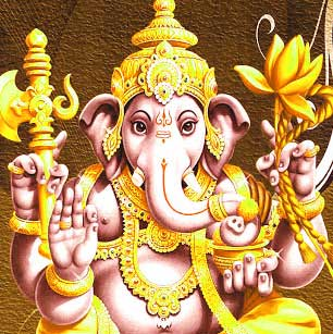 Hindu God Ganesha Images Wallpaper Free Download Free