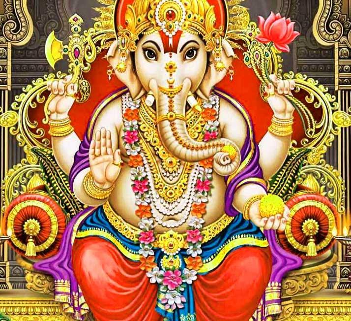 Ganesha Images 84