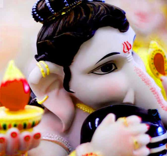 Hindu God Ganesha Images Wallpaper Free Download