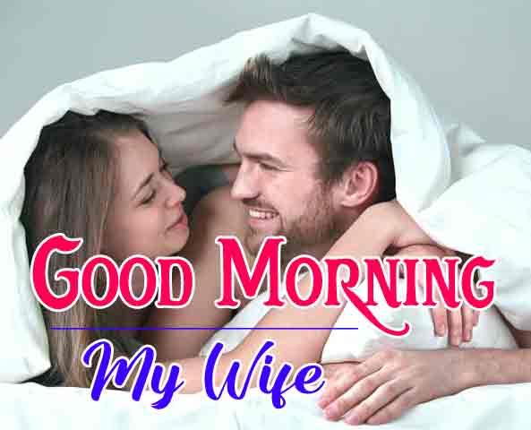 Good Morning 4k HD Images HD Pics With Sweet Lover