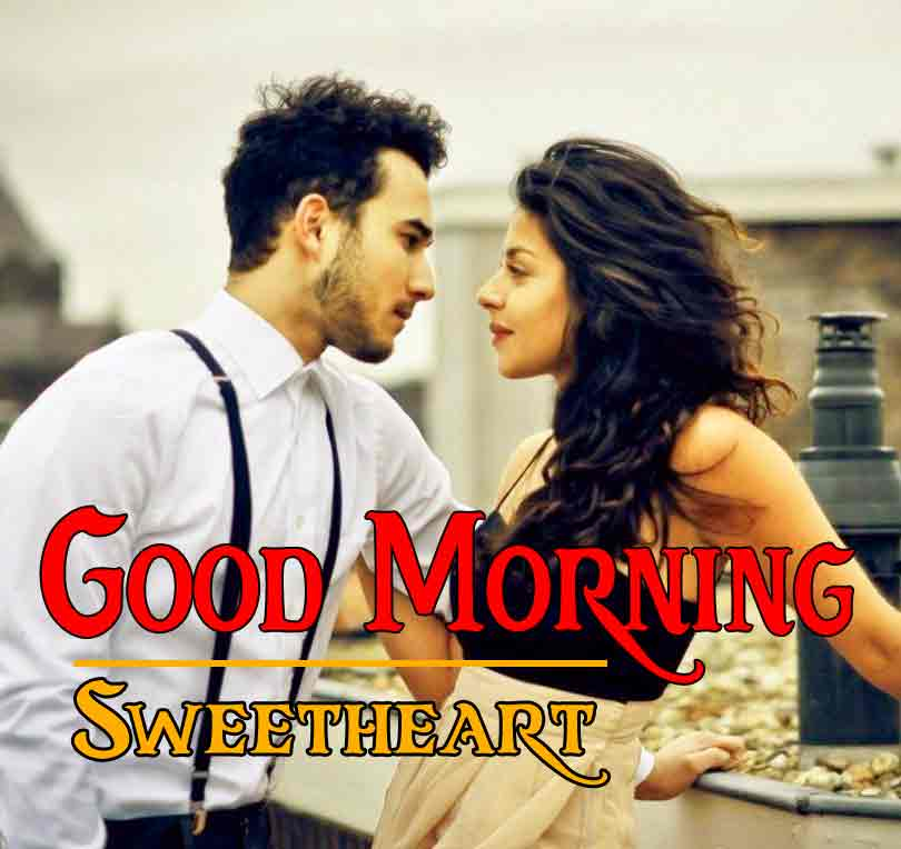 Love Couple Good Morning 4k HD Images HD Pics Download