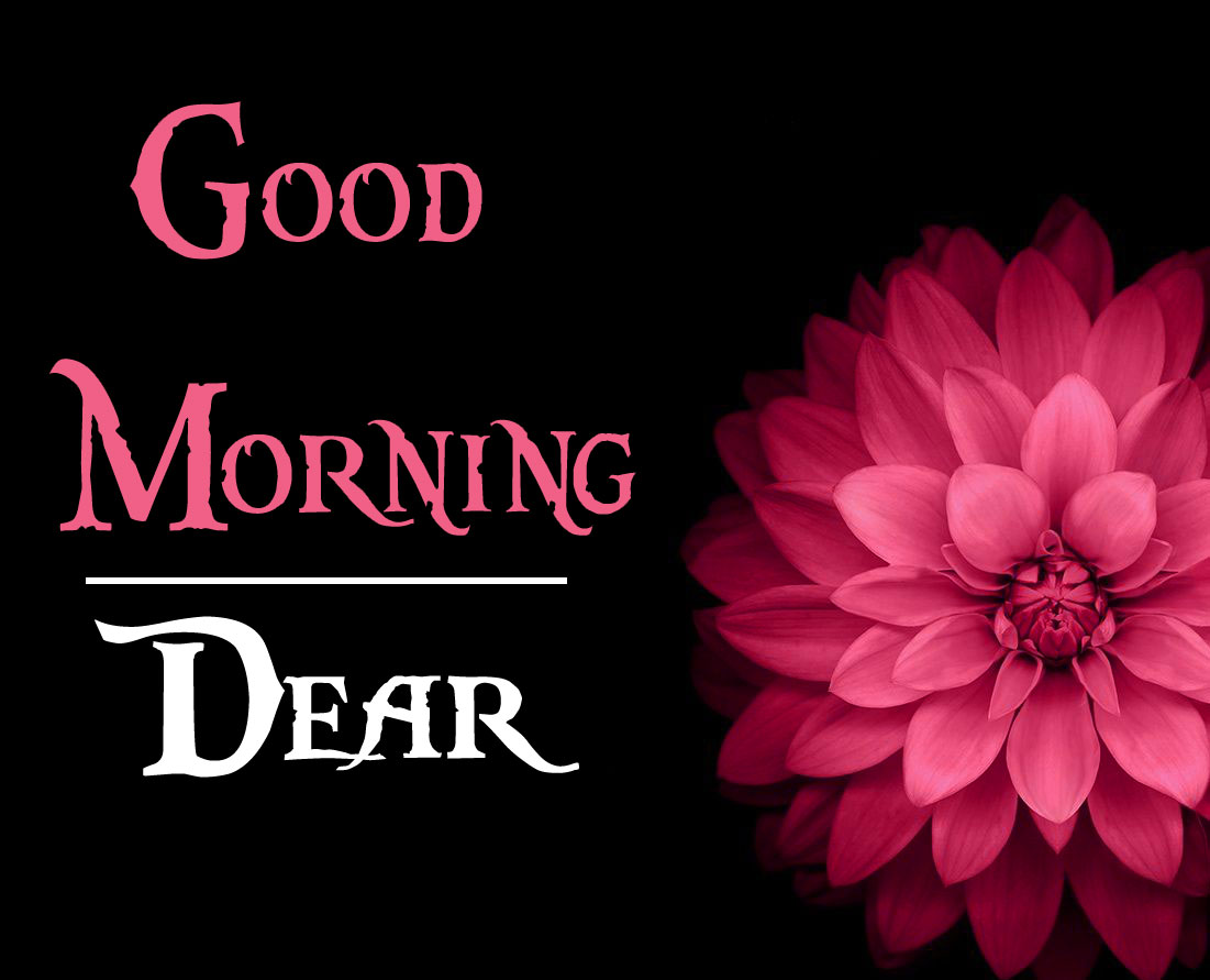 Good Morning Darling Images 1