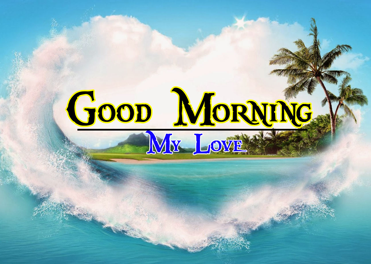 Good Morning Handsome Images 104