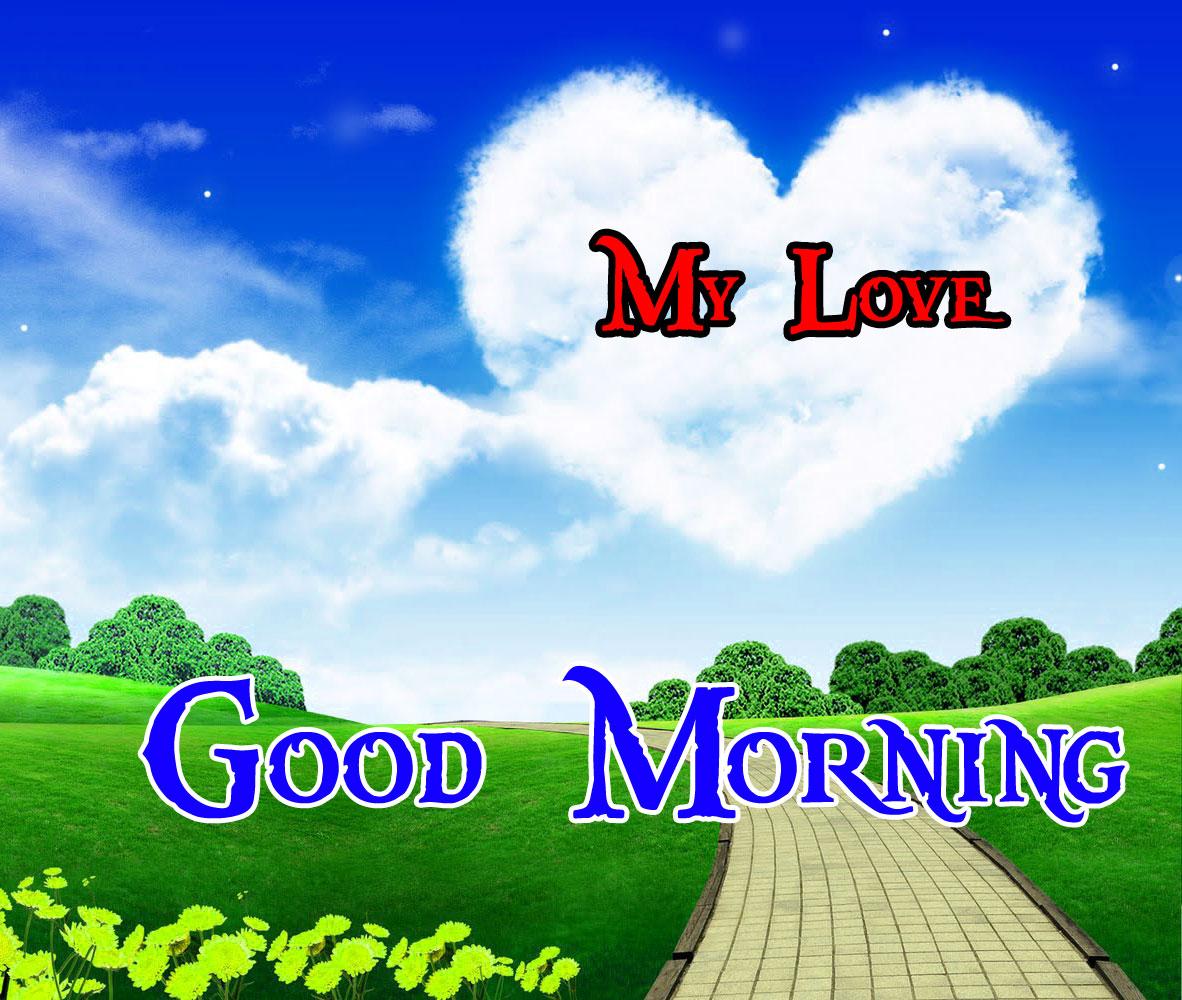 Good Morning Handsome Images 111
