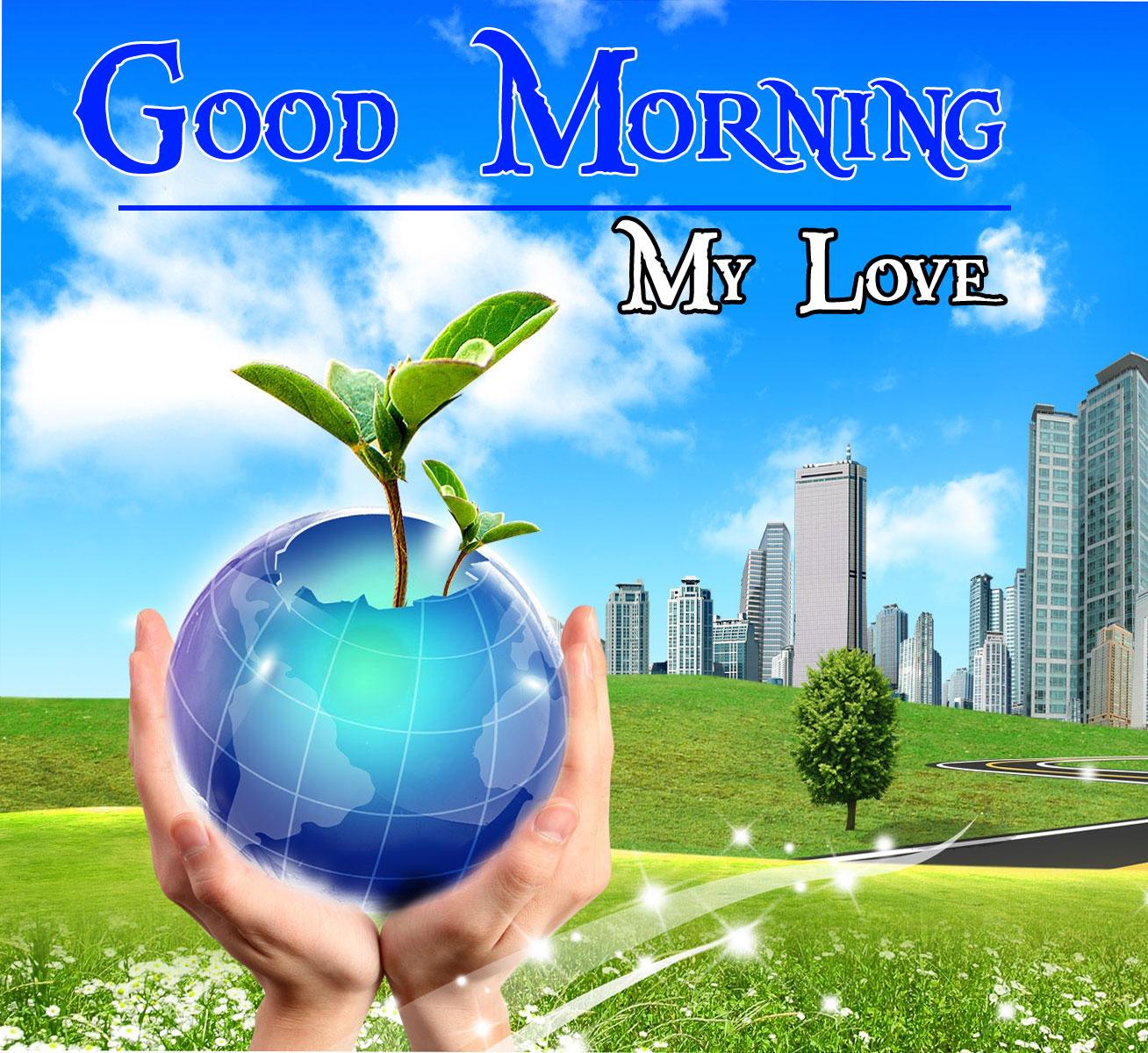 Good Morning Handsome Images 62