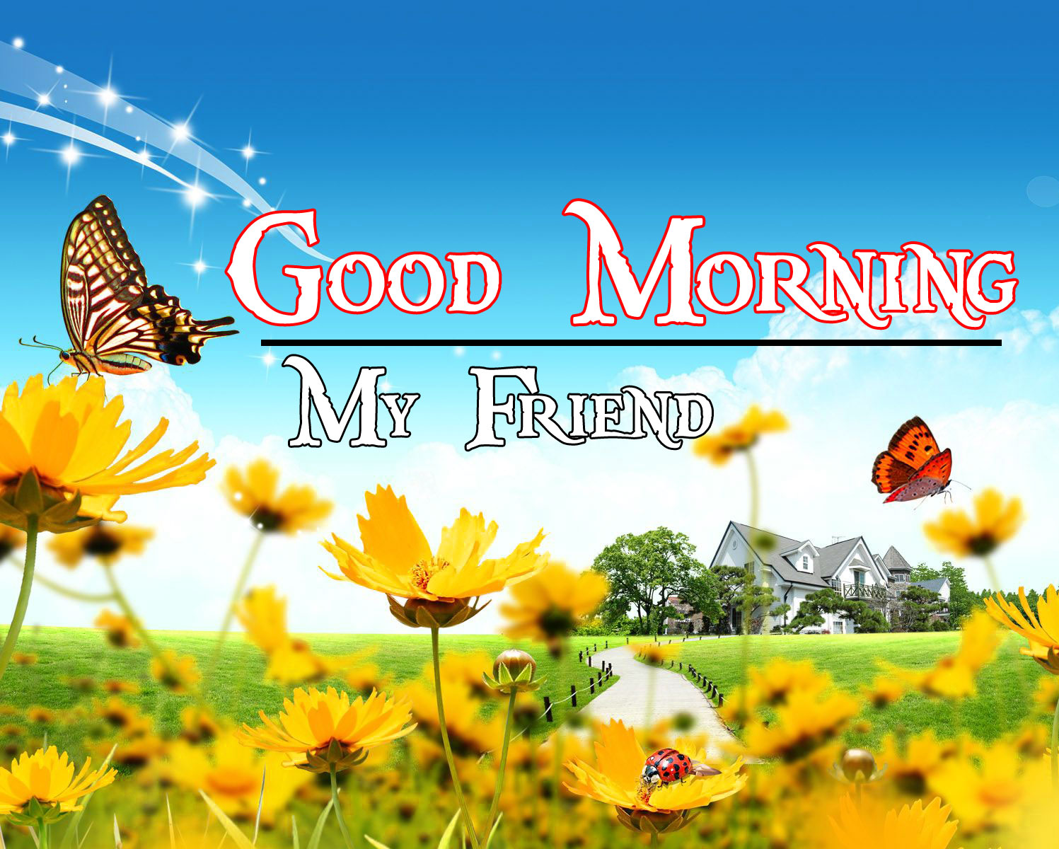 Good Morning Handsome Images 64