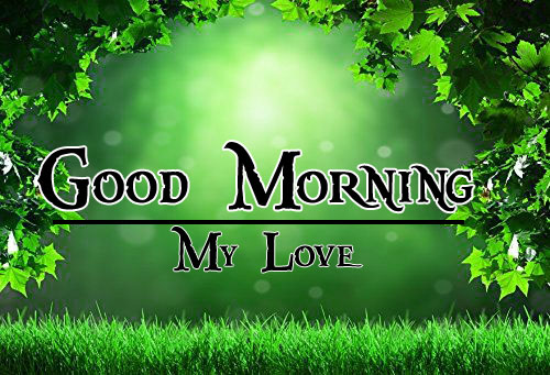 Good Morning Handsome Images 72