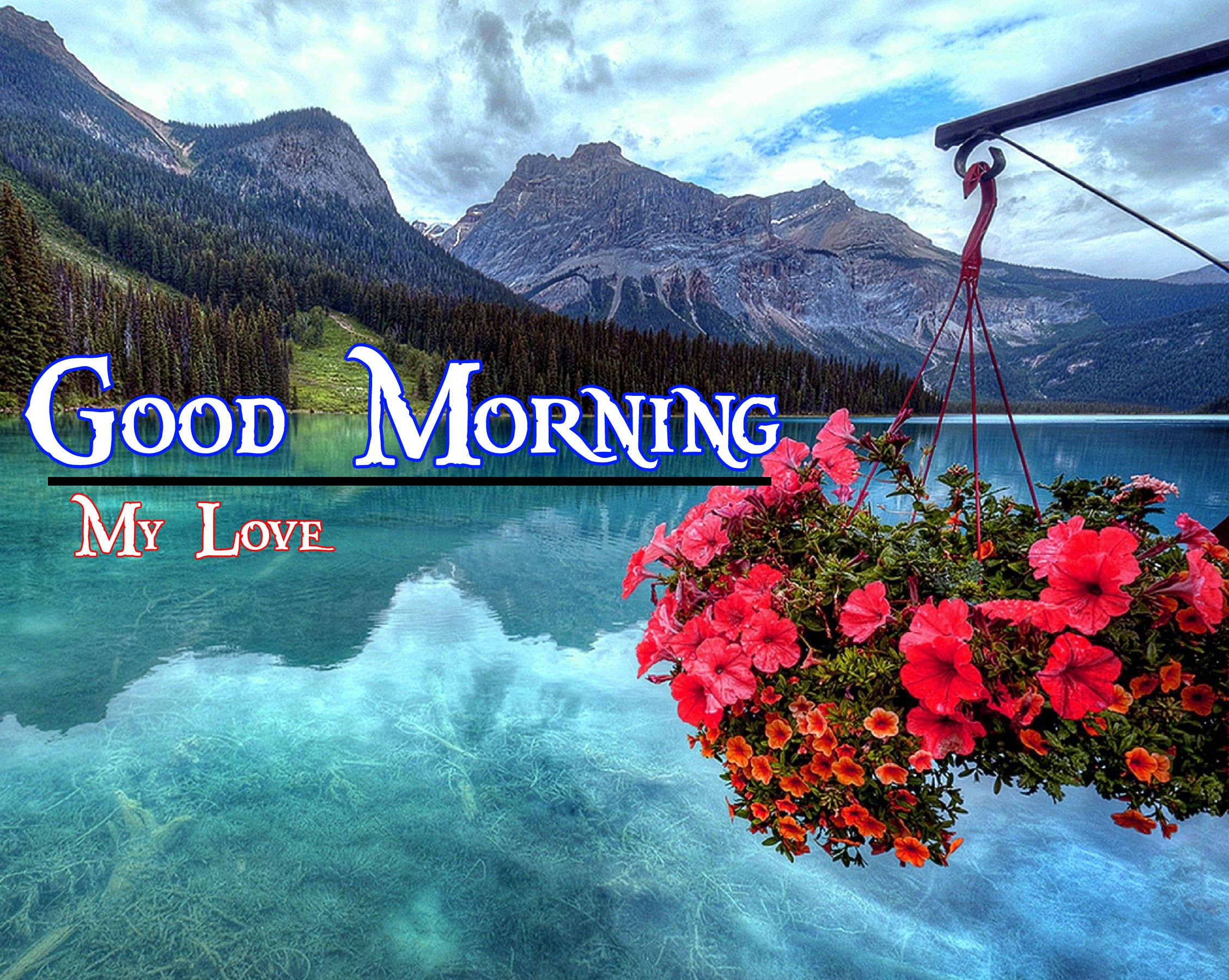Good Morning Handsome Images 88