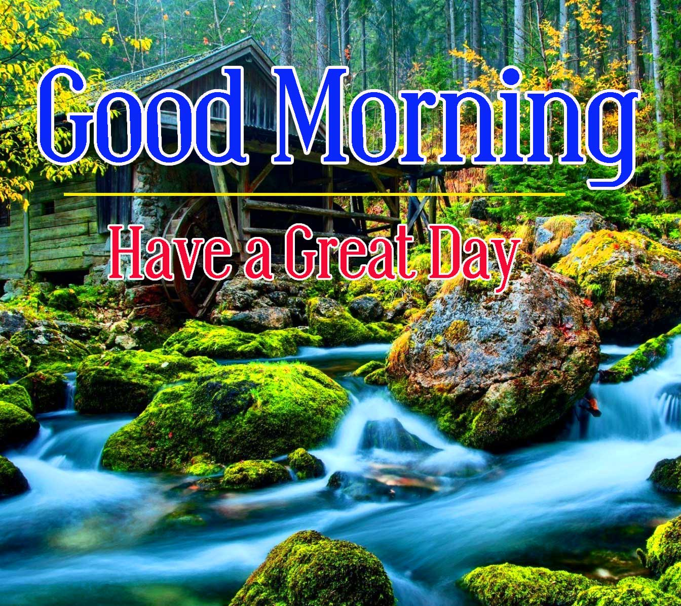 Good Morning Wallpaper 2