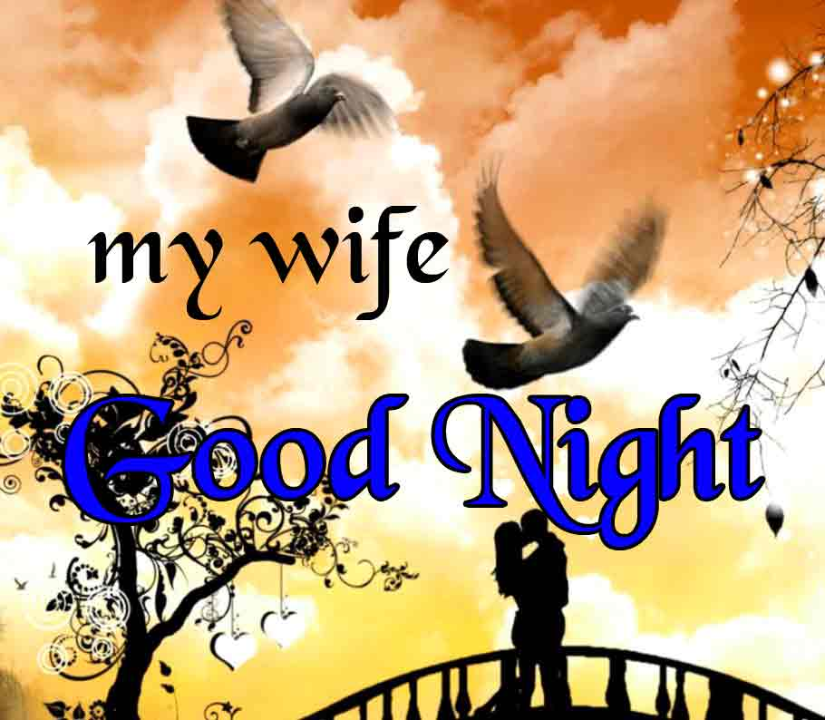 Good Night Wallpaper Pics for Wife