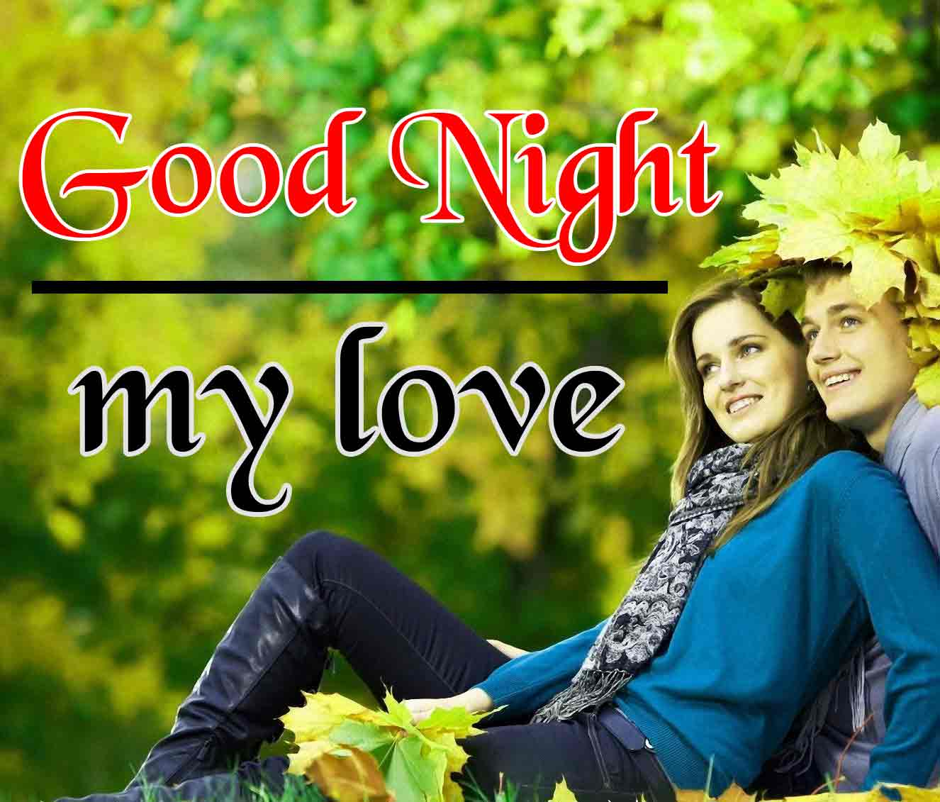 My Love Free Good Night Wallpaper Pics Download Free