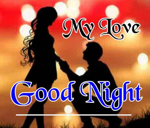 Love Couple Good Night Whatsapp Pics Pictures Download Free