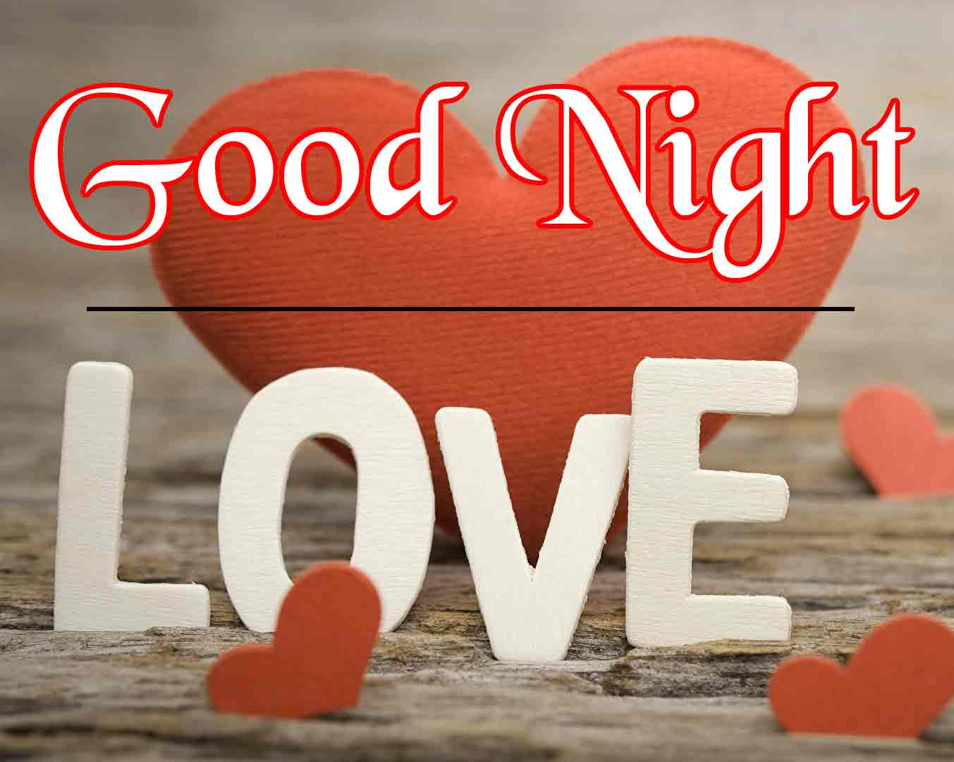 Love Couple Good Night Wallpaper Images Download
