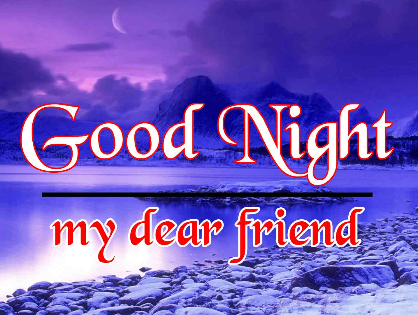 Free Good Night Wallpaper Download
