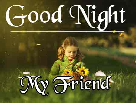 Latest Good Night Wallpaper Download