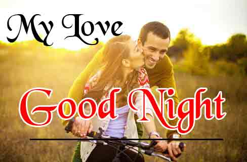 Love Couple Free Good Night Images Download
