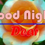 Good Night Wishes Images 1