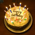 Free New Happy Birthday Cake Pics Wallpaper Download