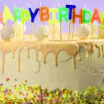 New Latest Free Happy Birthday Cake Images for Friend Free