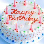 Happy Birthday Cake Pics Free Download