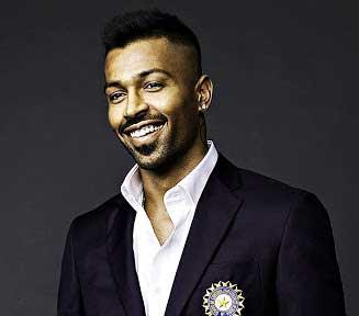 indian cricketer hardik pandya pics Wallpaper Download