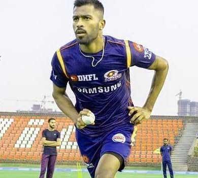 indian cricketer hardik pandya Photo pics Download