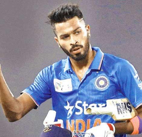 indian cricketer hardik pandya images Free for Facebook