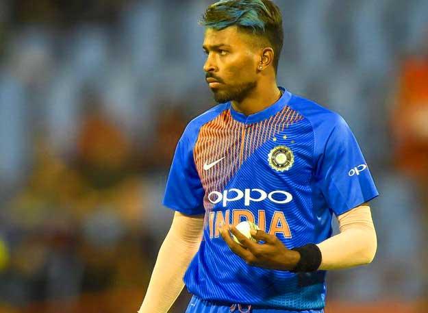 indian cricketer hardik pandya Photo Wallpaper Download