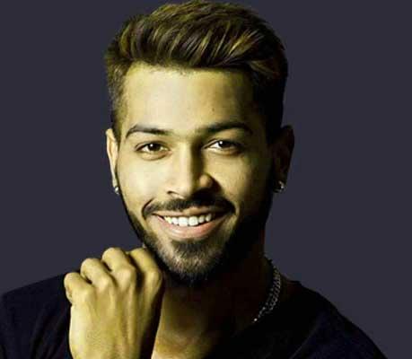 indian cricketer hardik pandya Wallpaper Download