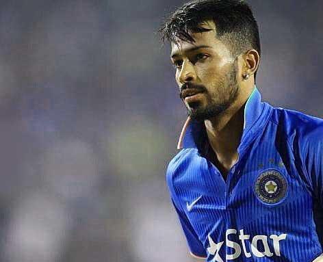 New Best indian cricketer hardik pandya Pics Download