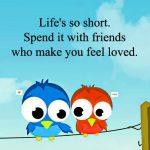 Life Whatsapp DP Images 35