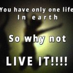 Life Whatsapp DP Images 41