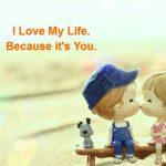 Life Whatsapp DP Images 42