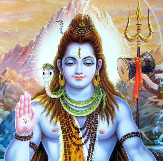 Lord Shiva Images 1