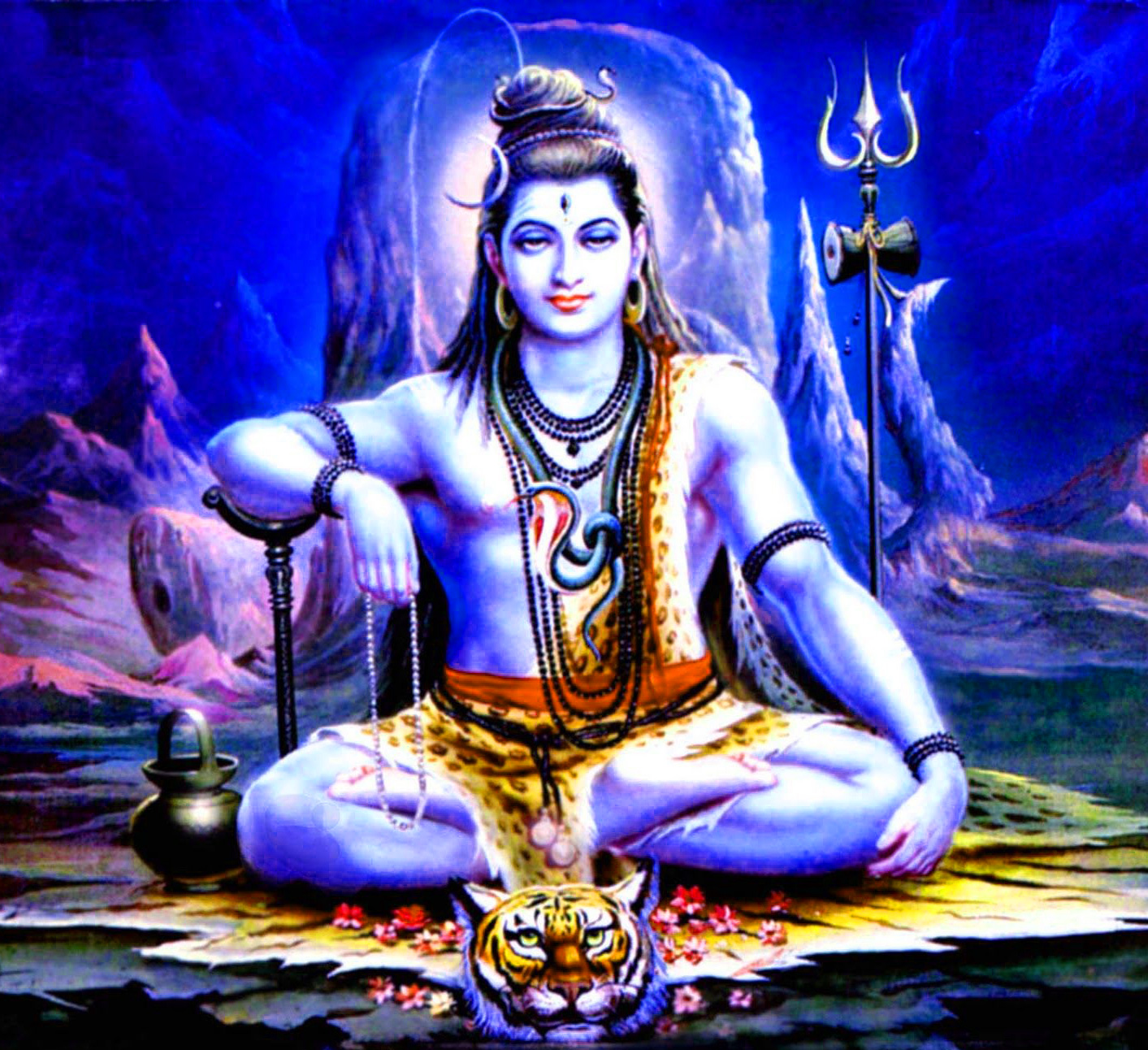 Lord Shiva Images 11