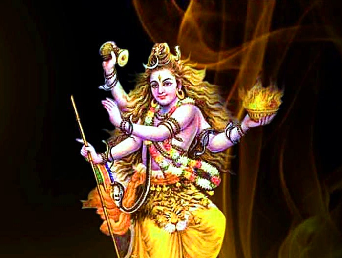 Lord Shiva Images 12