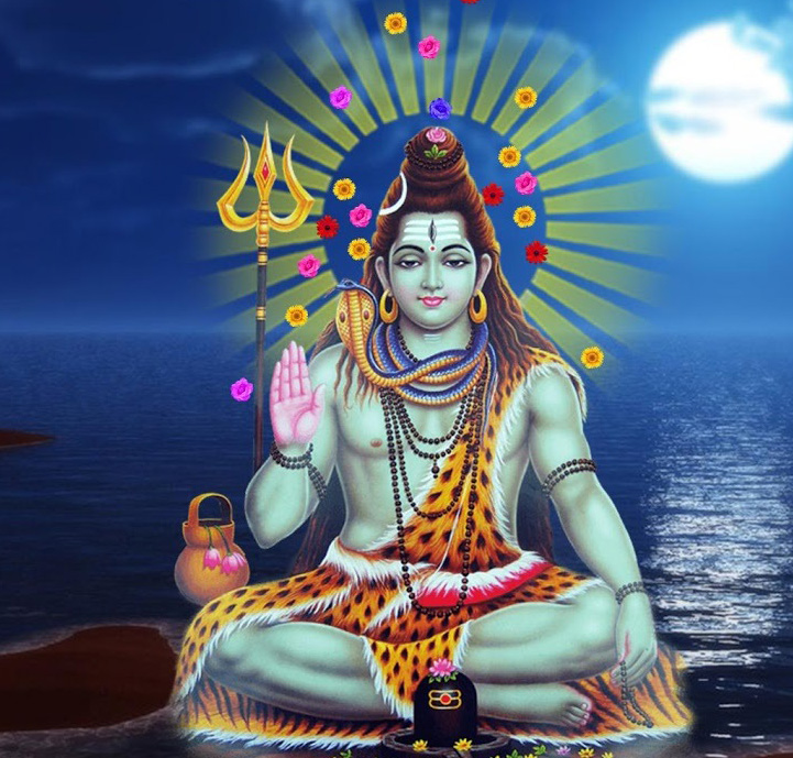 Lord Shiva Images 14