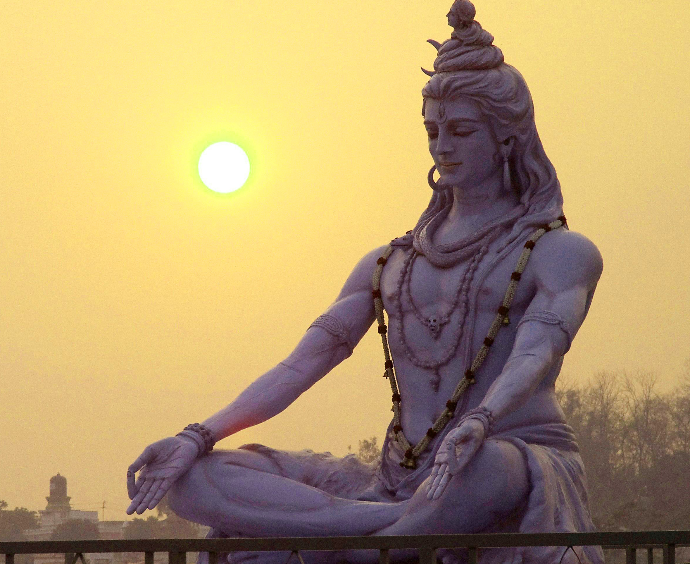 Lord Shiva Images 16
